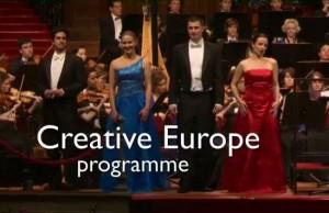 finanziamenti europa creativa