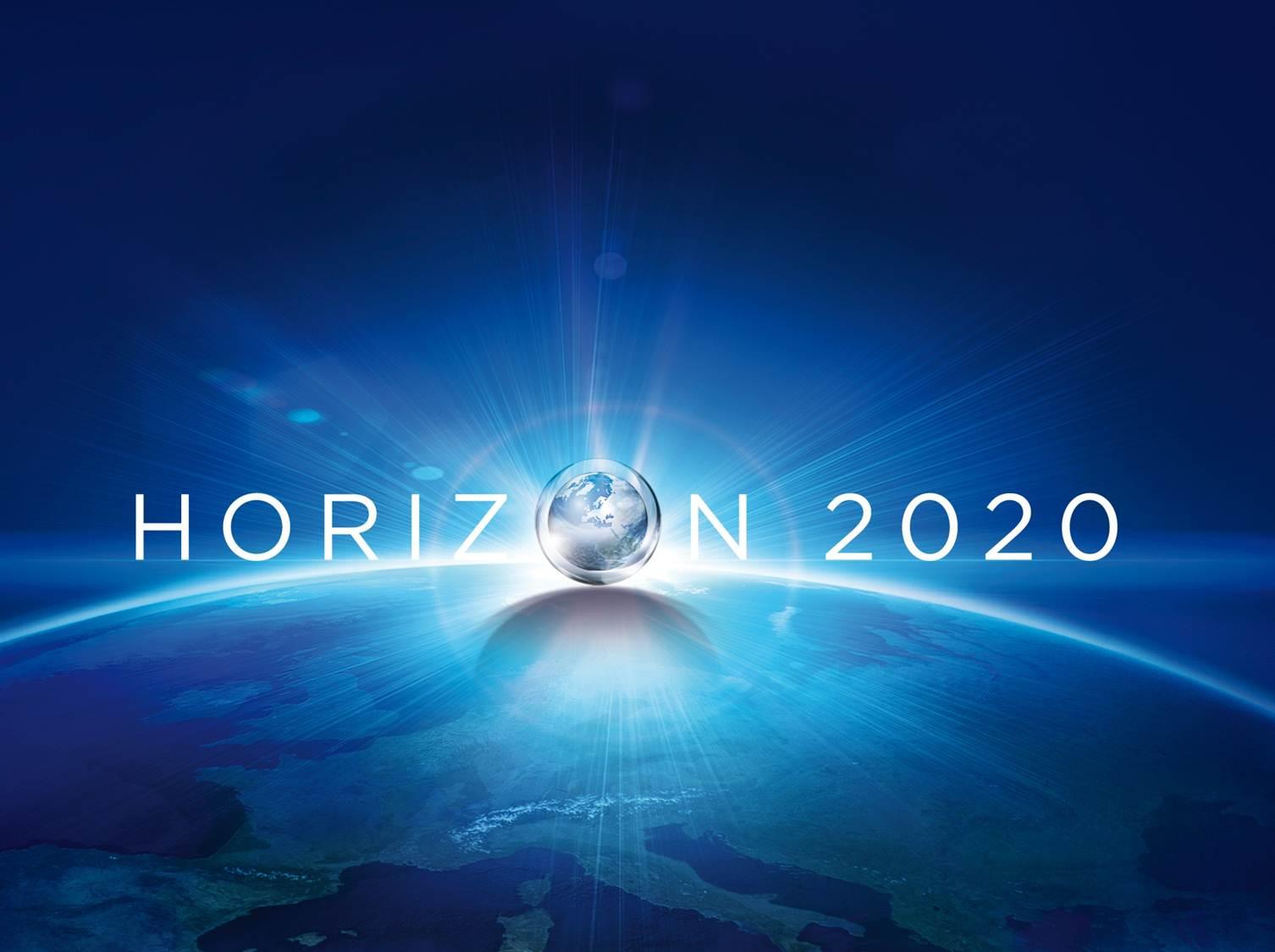 Finanziamenti Horizon 2020