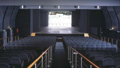 finanziamenti europei teatro