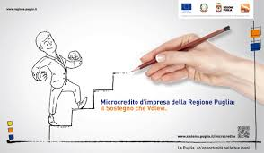 finanziamento microcredito Puglia