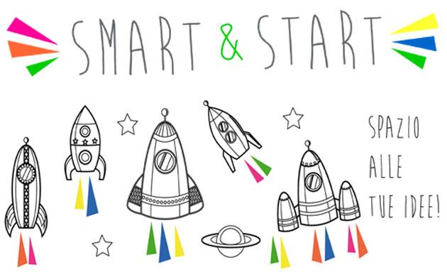 smart e start invitalia