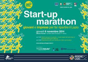 Startup Marathon